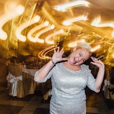 Wedding photographer Viktor Odincov (ViktorOdi). Photo of 30.12.2017