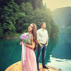 Wedding photographer Aleksey Pudov (alexeypudov). Photo of 02.06.2017