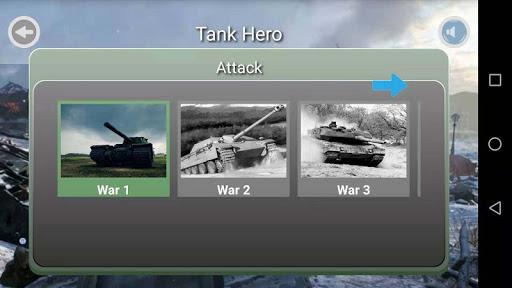 Tank Hero  code Triche 1