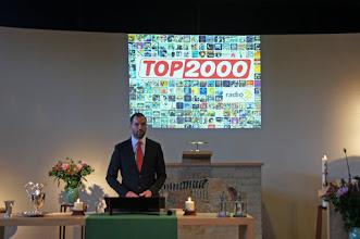 Photo: Foto's van de Top2000 Jeugddienst in de Open Hof op 29 januari 1017, gemaakt door Wim de Bruijne