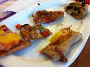 Photo: Homemade Pizza!
