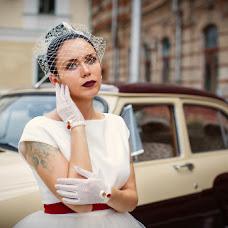 Wedding photographer Pavel Shirokovskikh (PavelShir). Photo of 22.11.2016