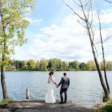 Wedding photographer Roman Sergeev (romannvkz). Photo of 31.10.2017