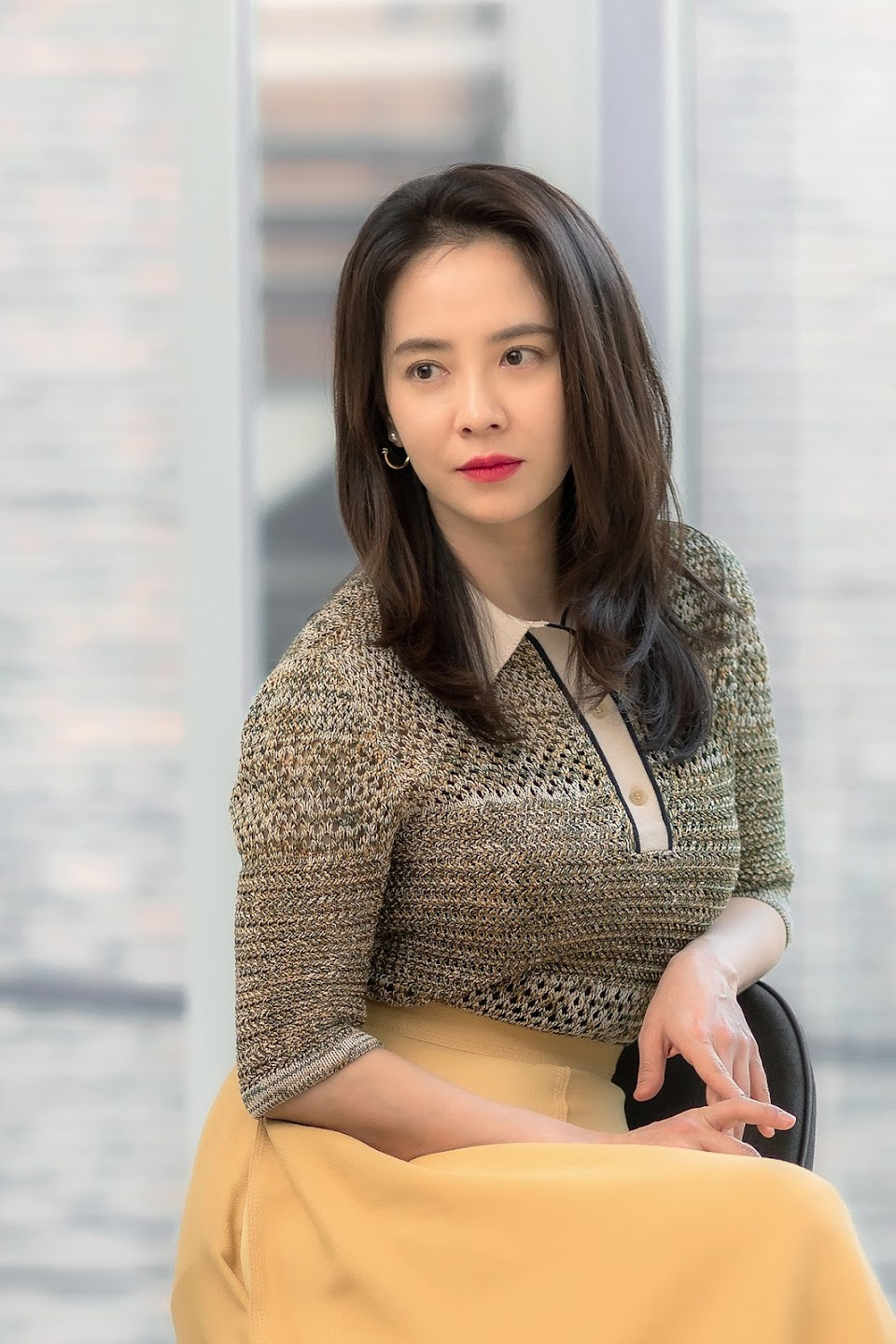 song ji hyo movie weight loss 3