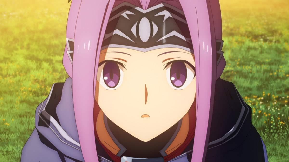 Fate/GrandOrder 絶対魔獣戦線バビロニア 15話|動画