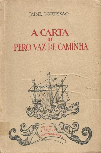 Carta de Pero Vaz de Caminha em destaque em 12 meses 12 livros