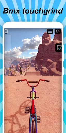 New bmx touchgrind 2 - Guide & Tricks  screenshots 4