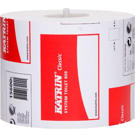 Toap. Katrin classicsystem 800