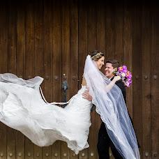 Fotógrafo de bodas Ibrahim Alfonzo (alfonzo). Foto del 21.02.2019