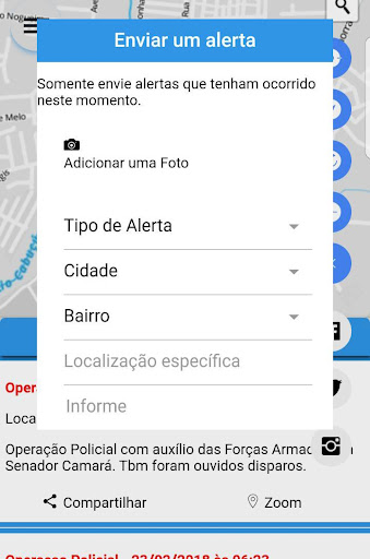OTT (Onde Tem Tiroteio)  screenshots 2