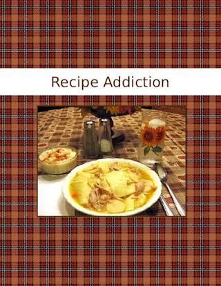 Recipe Addiction