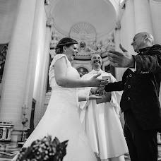Wedding photographer Shane Watts (shanepwatts). Photo of 16.10.2017