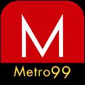Metro99 icon