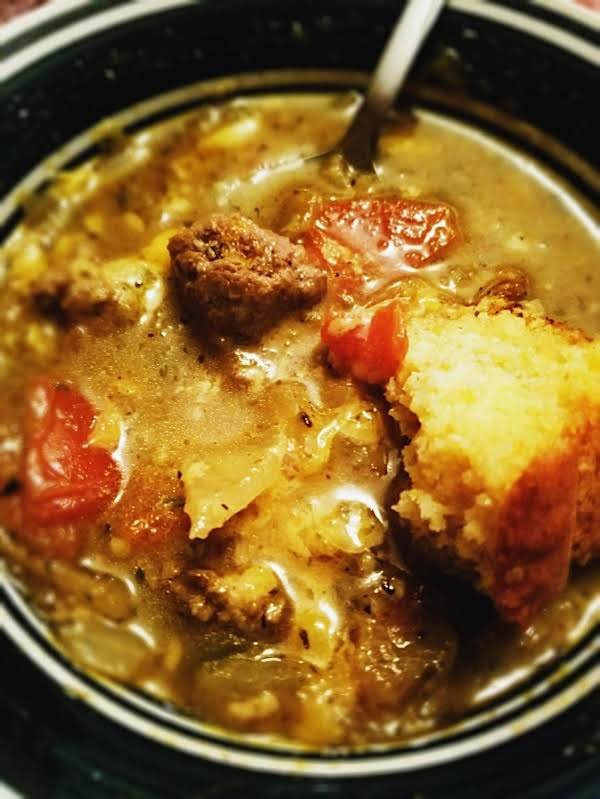 Salsa Verde Stew Recipe