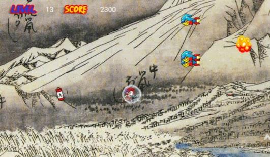 Shinobi Girl Adventure apk screenshot 3