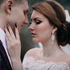 Wedding photographer Kseniya Romanova (romanova). Photo of 16.07.2018