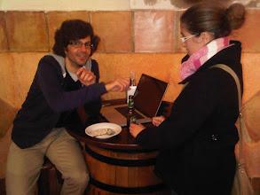 Photo: La caña de los jueves. Invierno 2012 w/@labodeguica @asun_guillamon