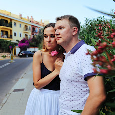 Wedding photographer Olga Vovk (olgavovk22). Photo of 09.07.2017