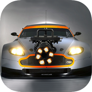 Traffic Attack Race: Smash Car for PC and MAC