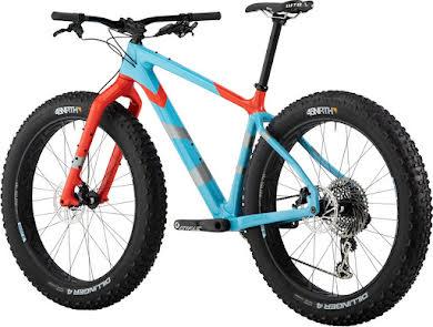 Salsa 2020 Beargrease Carbon X01 Eagle Fat Bike alternate image 3
