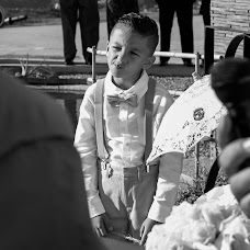 Wedding photographer Merlin Guell (merlinguell). Photo of 02.10.2017