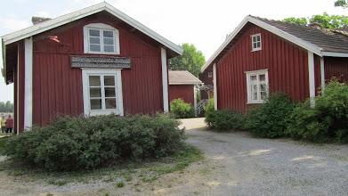 Photo: Paraisten teollisuusmuseo.