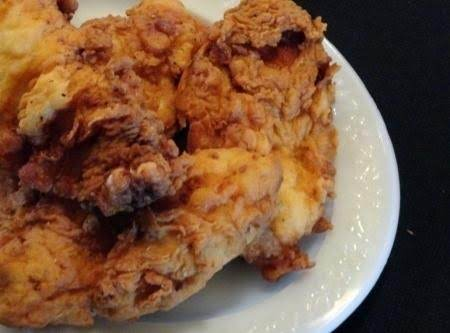 Southern Fried Or Oven Baked Chicken Recipe