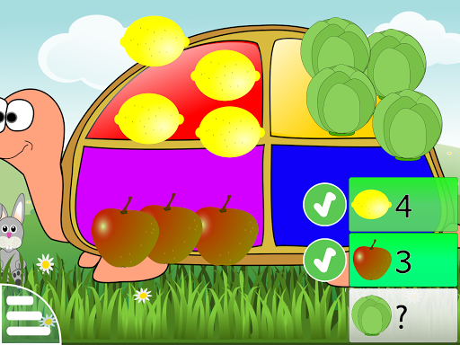 Children Educational Game Full screenshot 24