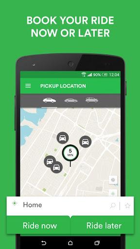 Careem - Car Booking App for PC