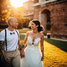 Wedding photographer Gabriele Latrofa (gabrielelatrofa). Photo of 24.08.2018