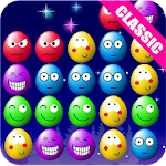 Egg Crush Icon