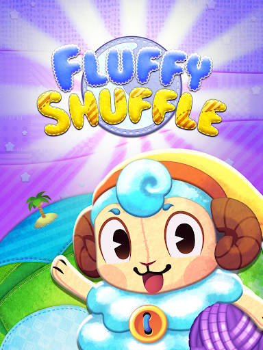 Fluffy Shuffle - Cute Match-3 Puzzle Adventure - screenshot