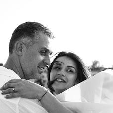 Wedding photographer Iness Babinceva (inessbabintseva). Photo of 15.06.2016