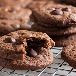 Milk Chocolate Cranberry Cookies Recipes