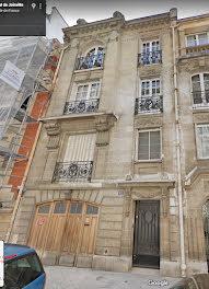 hôtel particulier à Neuilly-sur-Seine (92)