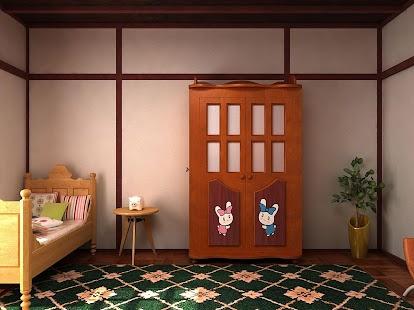 Hatsune Miku Room Escape - náhled
