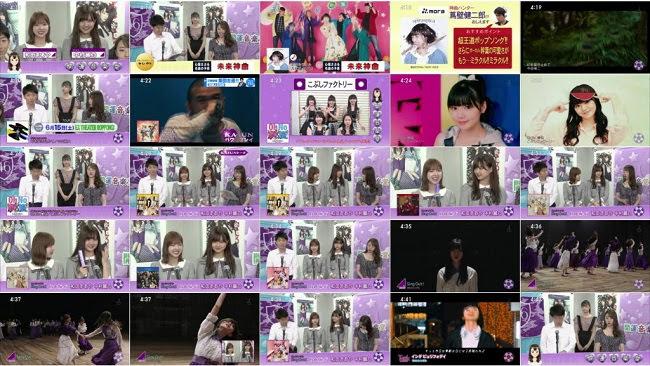 190601 (720p+1080i) 開運音楽堂 乃木坂46が23rdシングル発売で『乃木回』