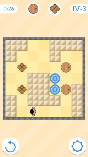 B.A.N - Barrels and Nuts screenshot 5
