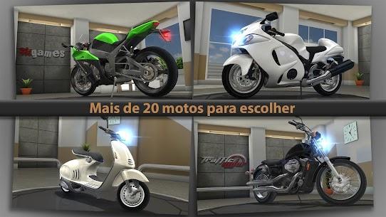 Traffic Rider Apk Mod (Dinheiro Infinito) 5