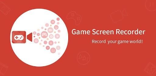 Game Screen Recorder APK 0