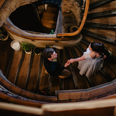 Wedding photographer Marina Nazarova (MarinaN). Photo of 22.04.2018