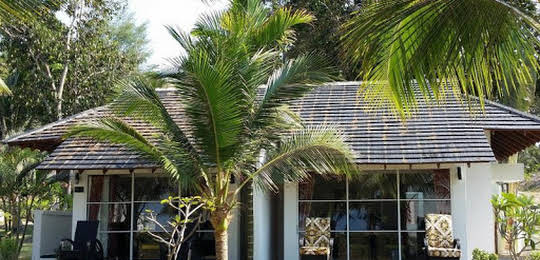 Sari Pacifica Resort & Spa, Sibu Johor