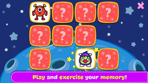 Fantasy - Coloring Book & Games for Kids 1.17 screenshots 6