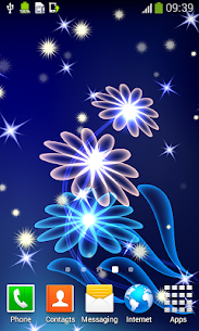 Glowing Live Wallpapers 1.7 Download APK Mod 3