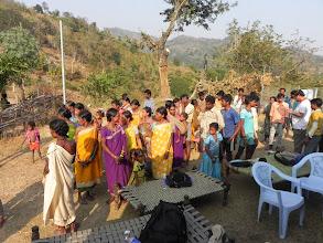 Photo: Villagers of Kapparamajji