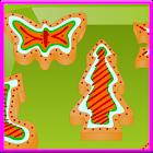 Christmas Cookies icon