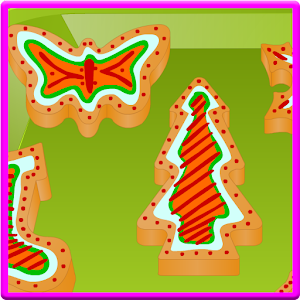 Christmas Cookies for PC and MAC
