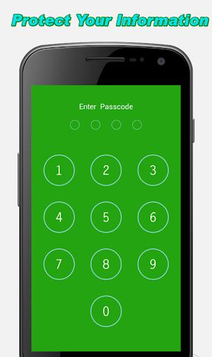 WhatsApp Messenger New Lock
