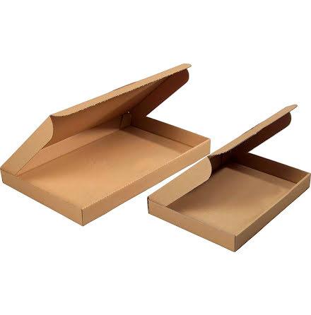 Stansad Låda(Pizza) 600x450x50