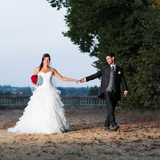 Wedding photographer Sébastien Huruguen (huruguen). Photo of 21.11.2016